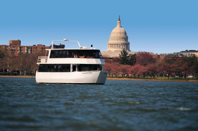 Washington Dinner Cruise