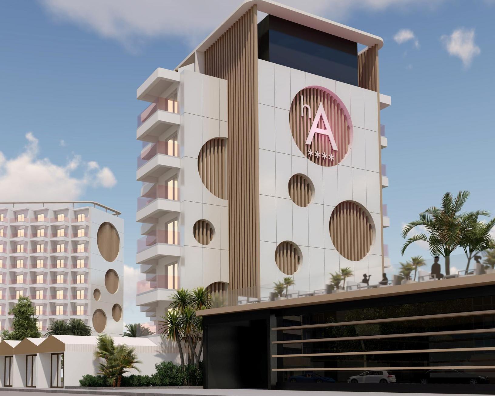 Hotel Ambassador II,