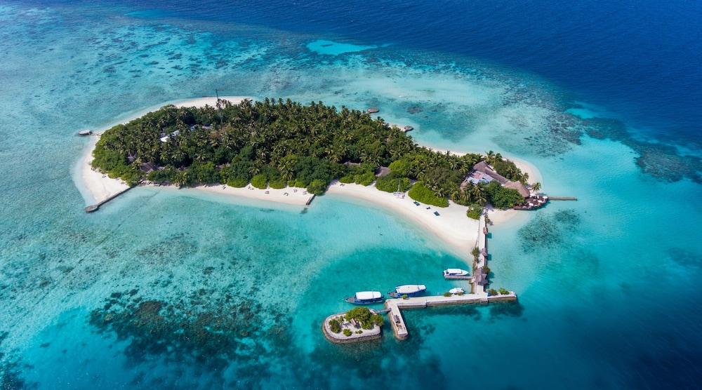 Makunudu Island, Profilbild