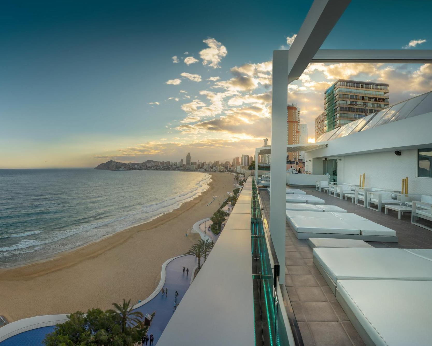 Villa del Mar Hotel Family Gourmet ,