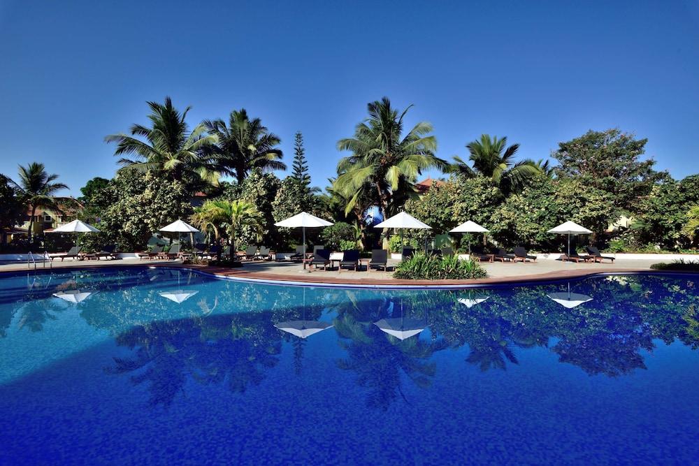 Radisson Blu Resort Goa Cavelossim Beach, Featured Image