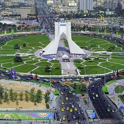 Teheran (Tehran)