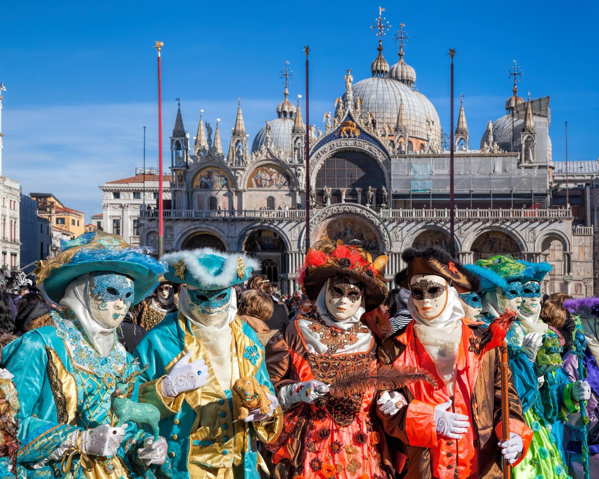 Italia Venecia