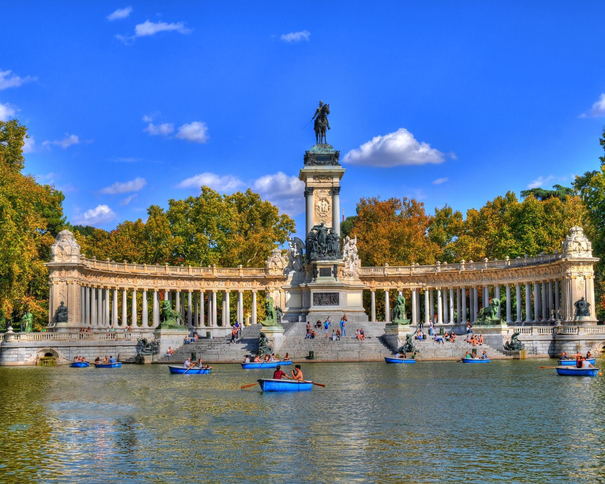 España Madrid