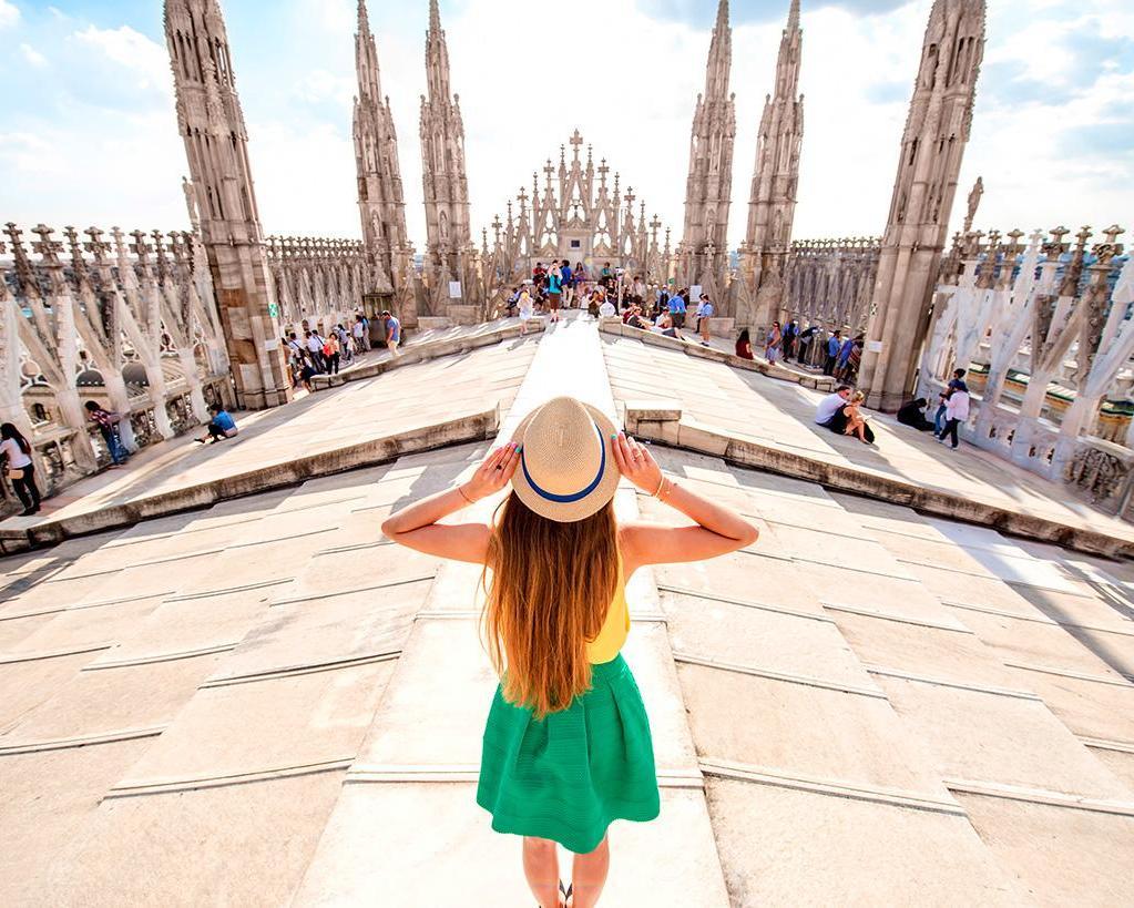 Italia Milan