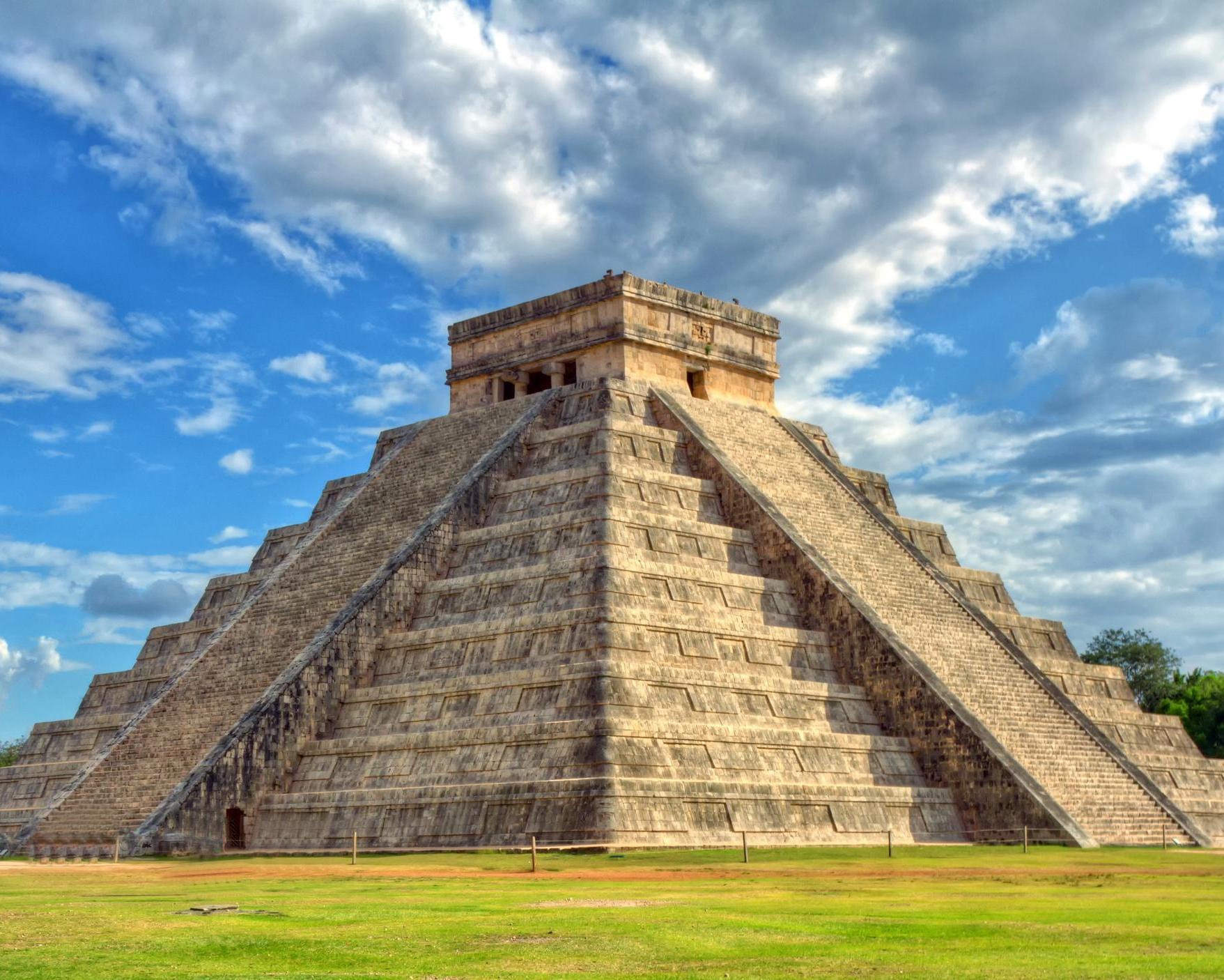 México Cancún