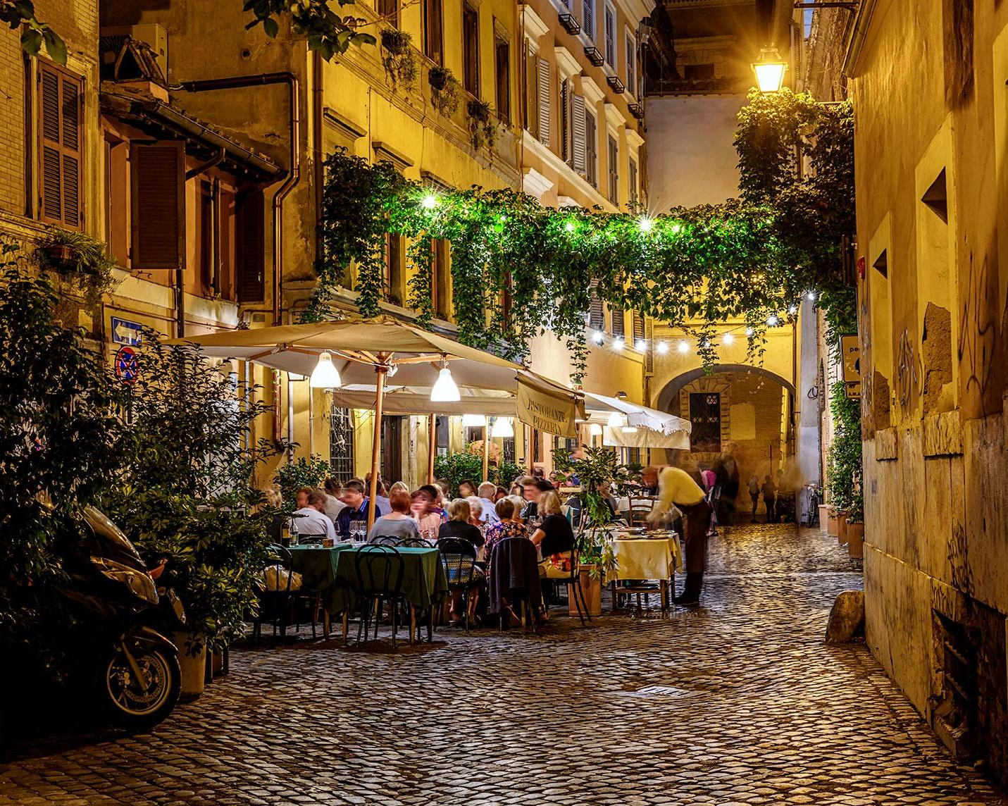 Italia Roma