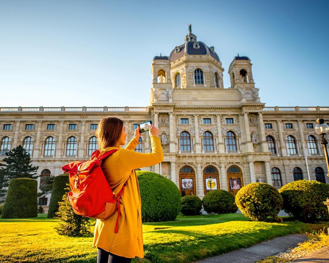 Austria Viena