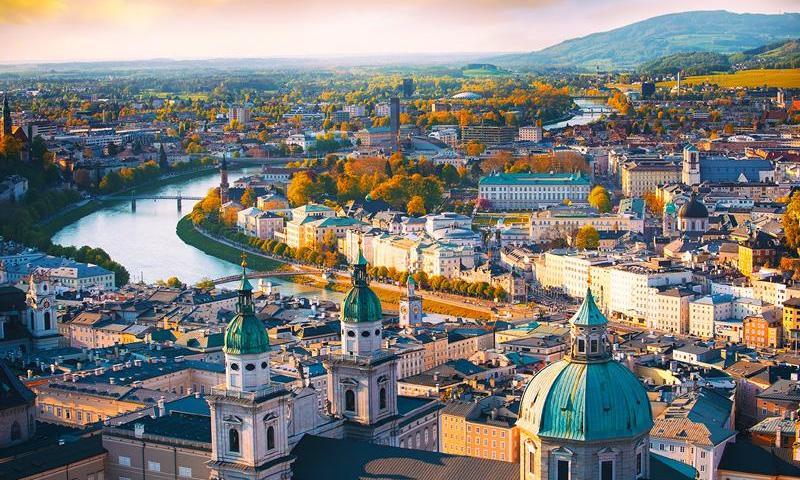 Chollo impresionante, escápate a Viena