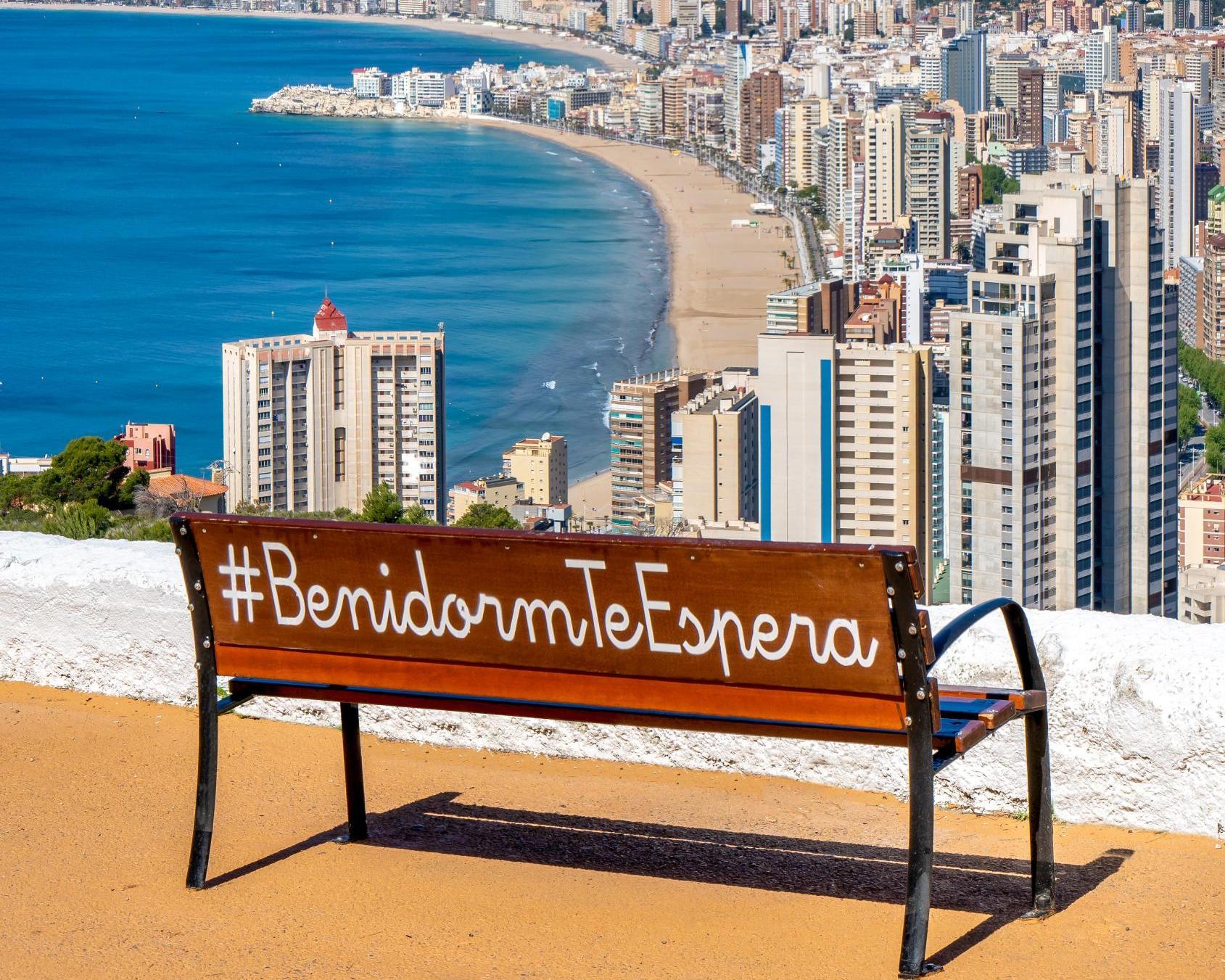 España Benidorm