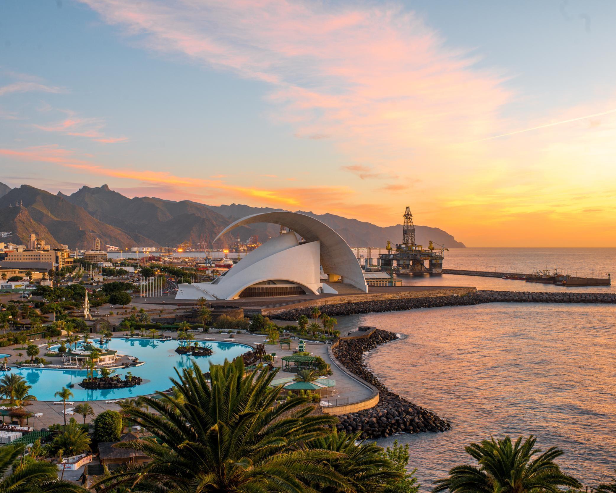 España Tenerife (Islas Canarias)