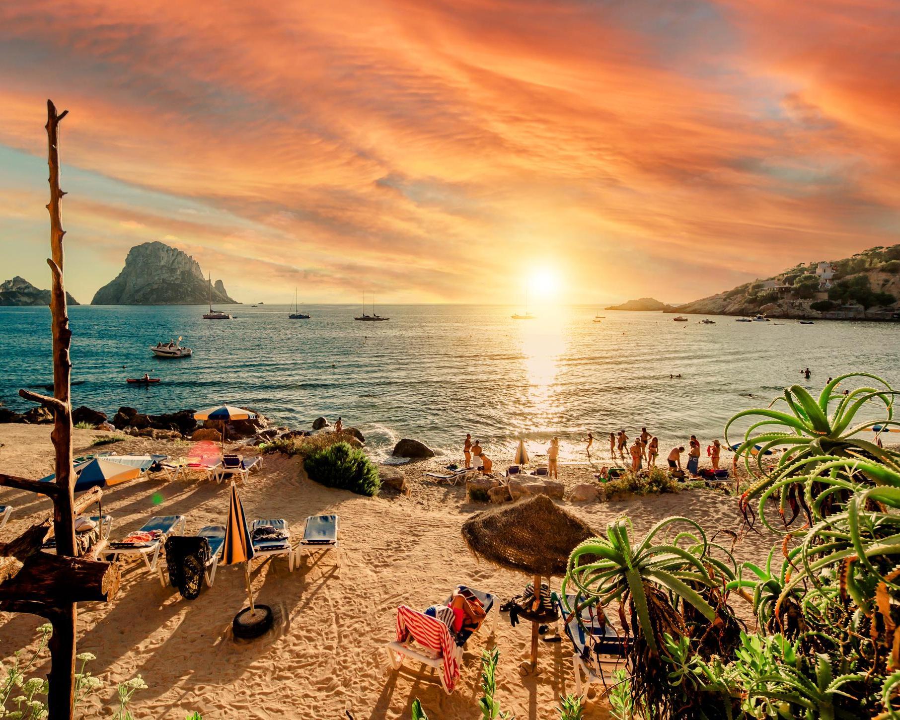 España Ibiza (Isla)