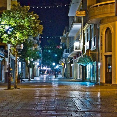 Nicosia (Lefkosia)