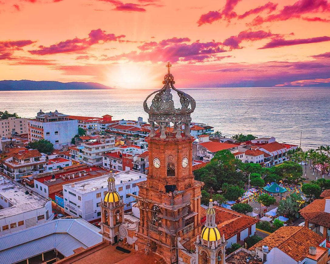 México Puerto Vallarta