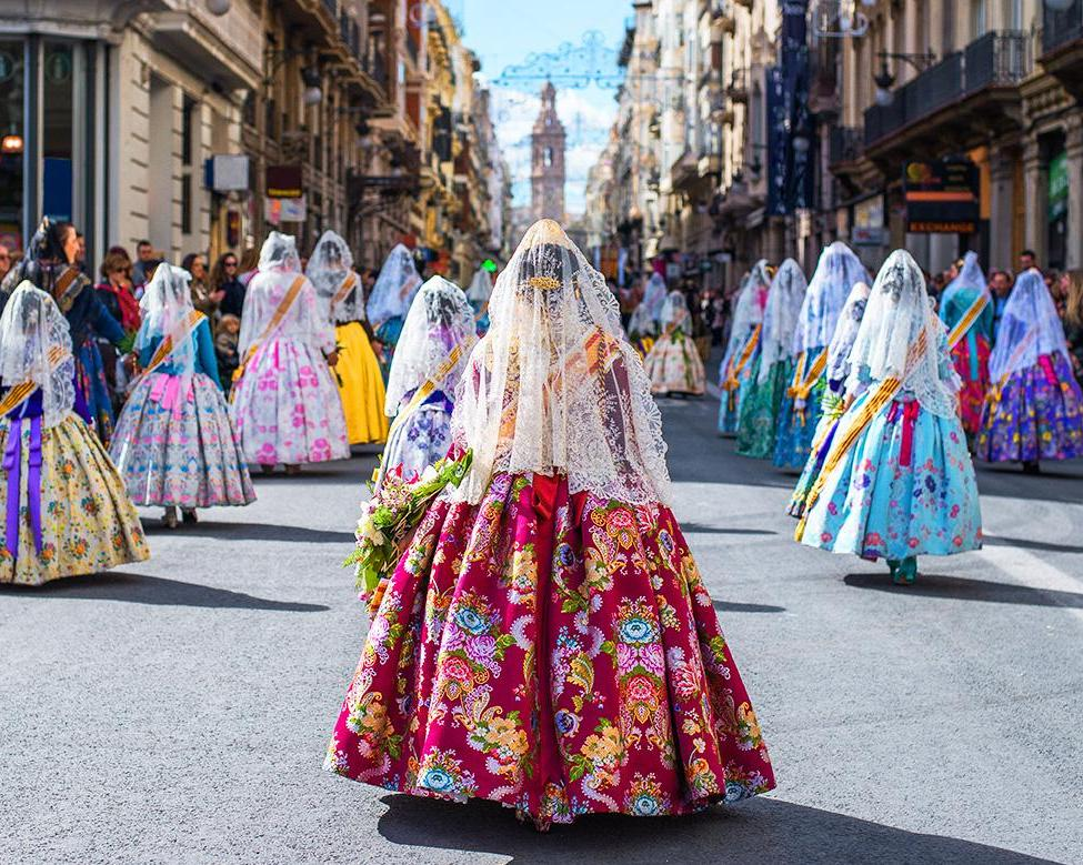 España Valencia