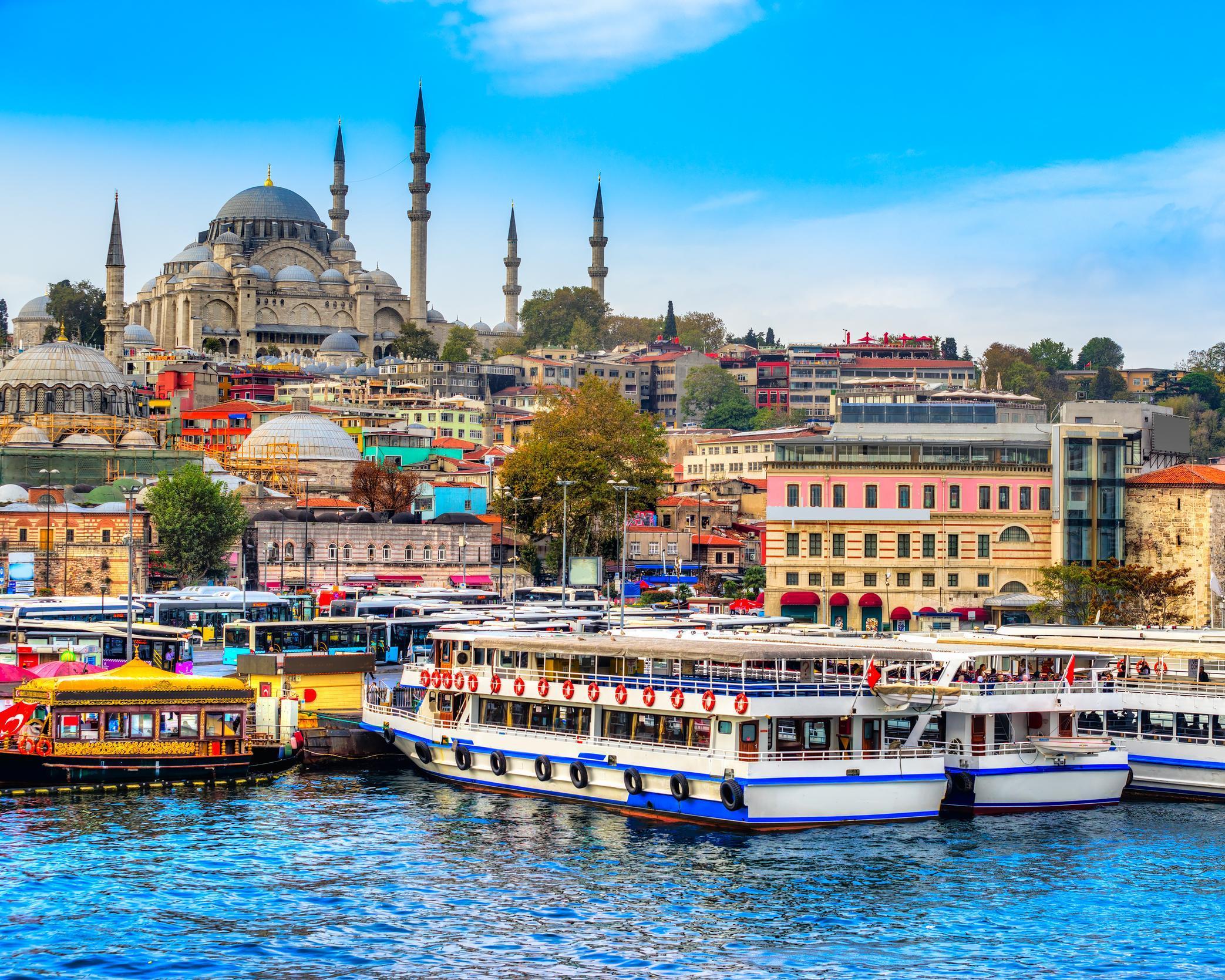 Turquia Estambul