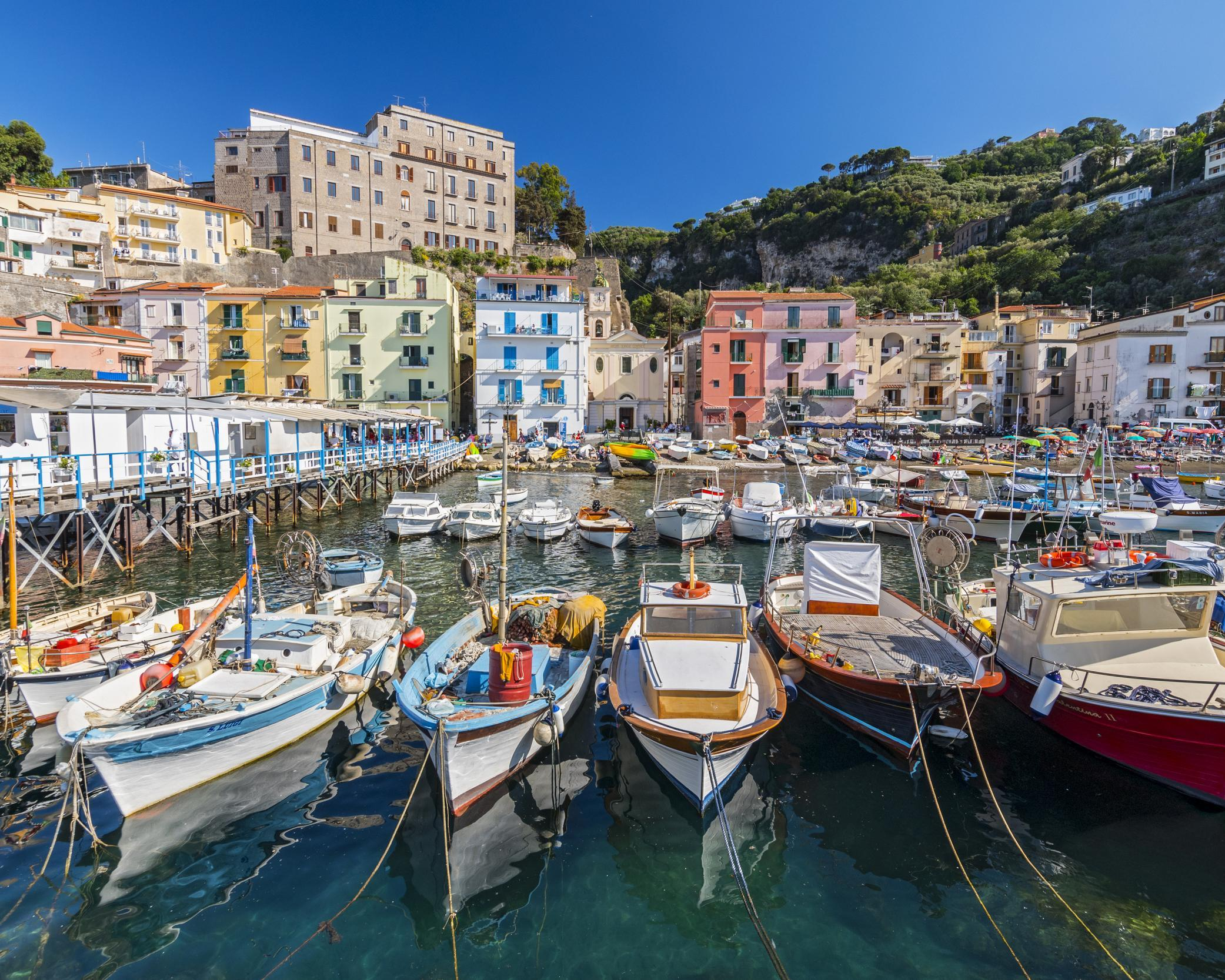 Italia Sorrento