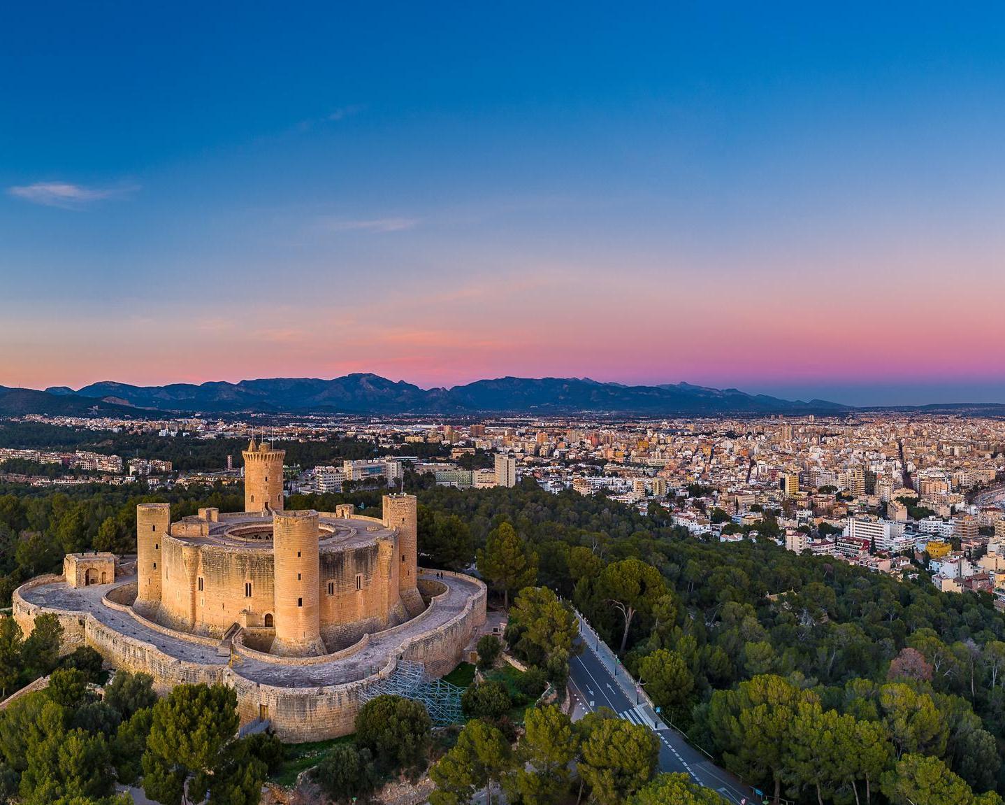 España Palma de Mallorca