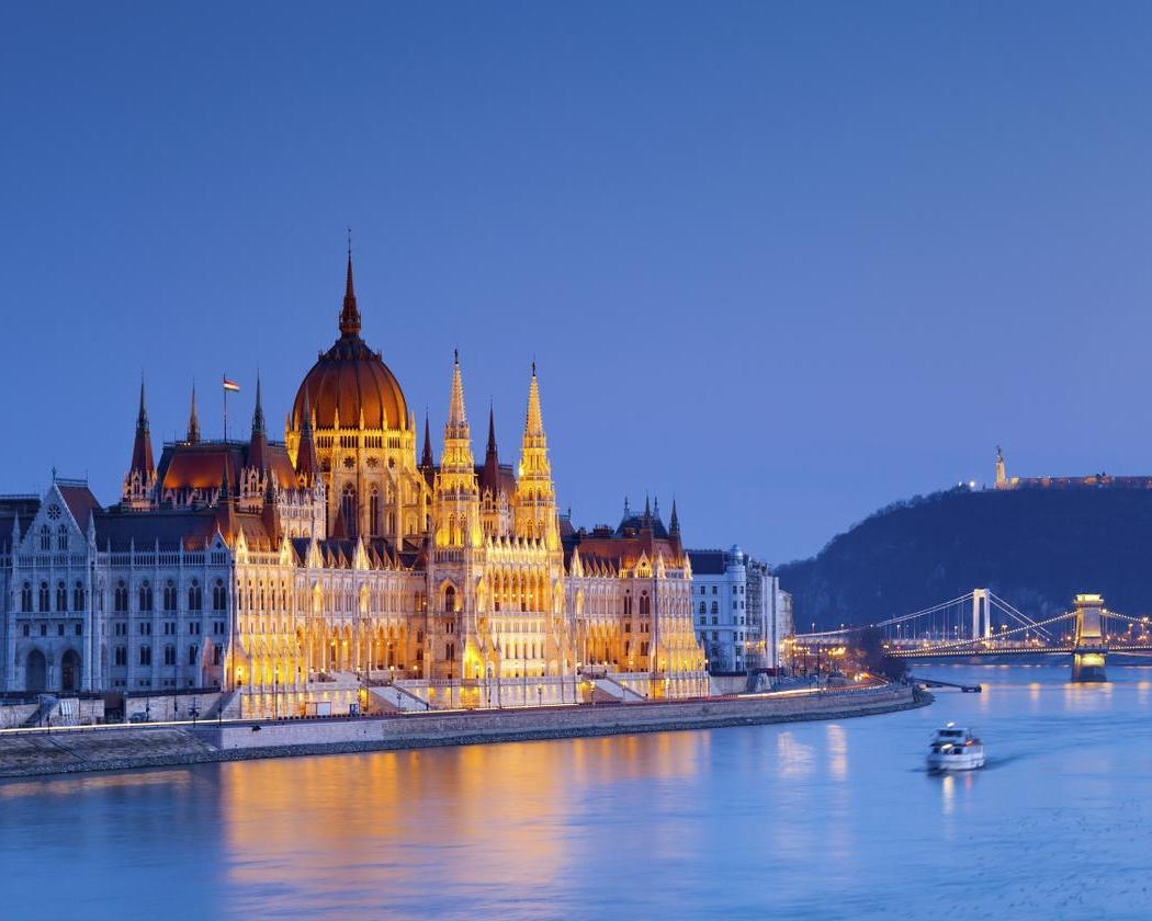 Hungria Budapest