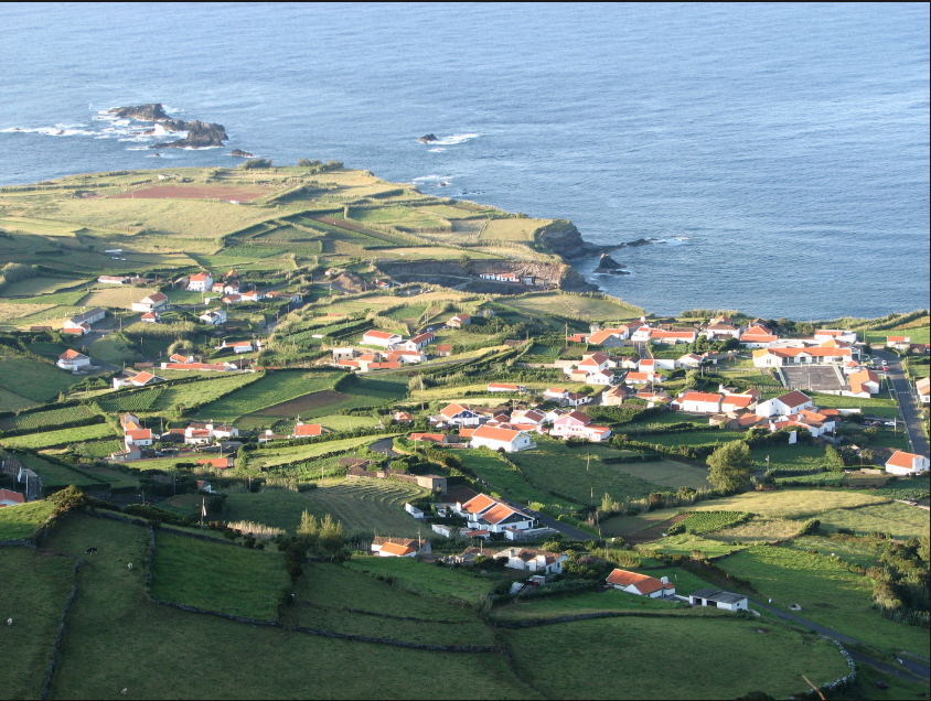 Açores 14 dias