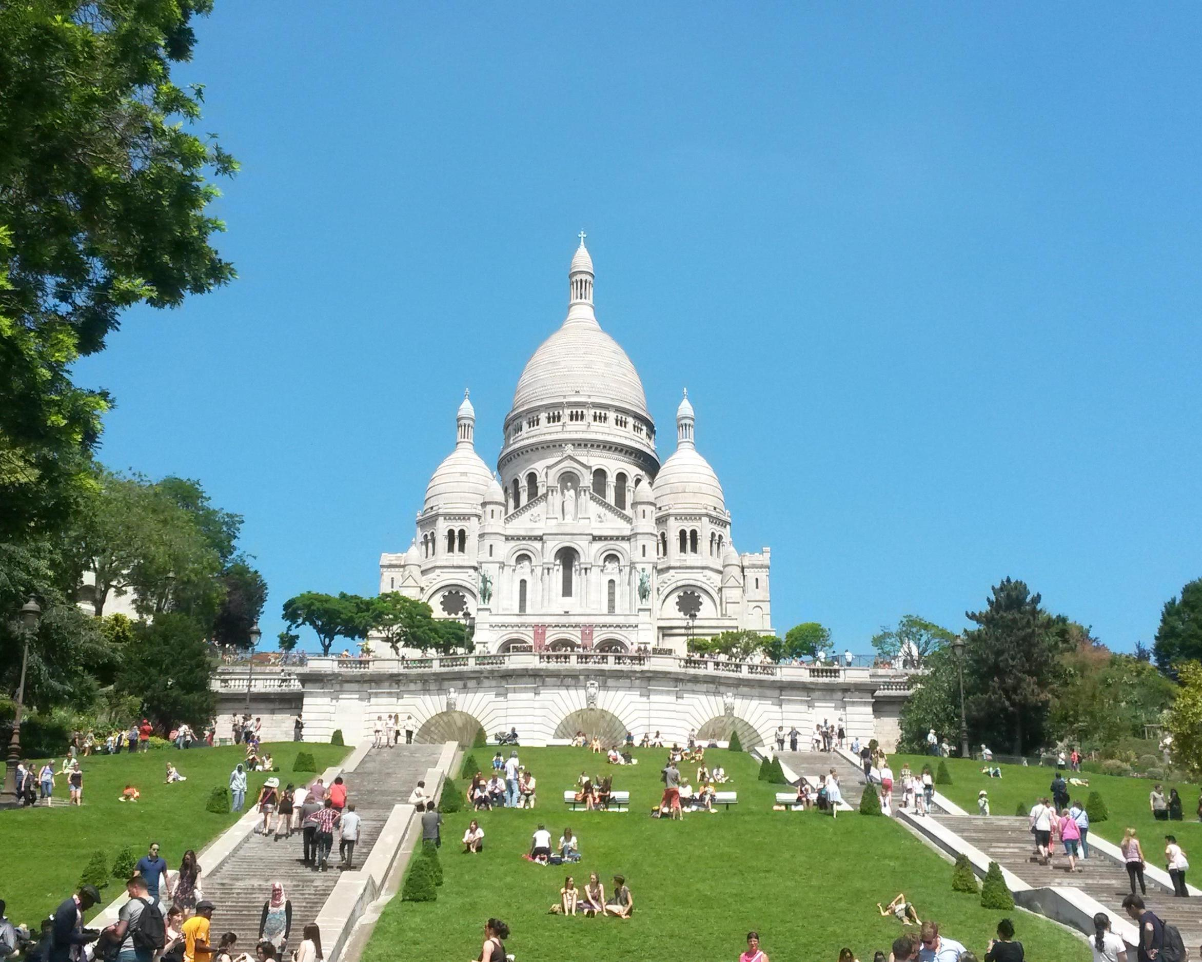 Francia París