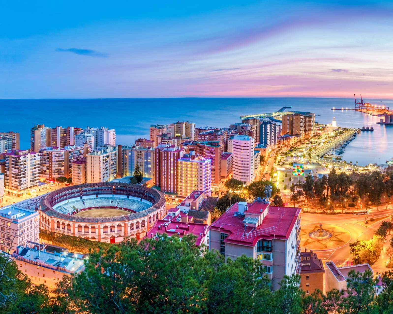 España Málaga