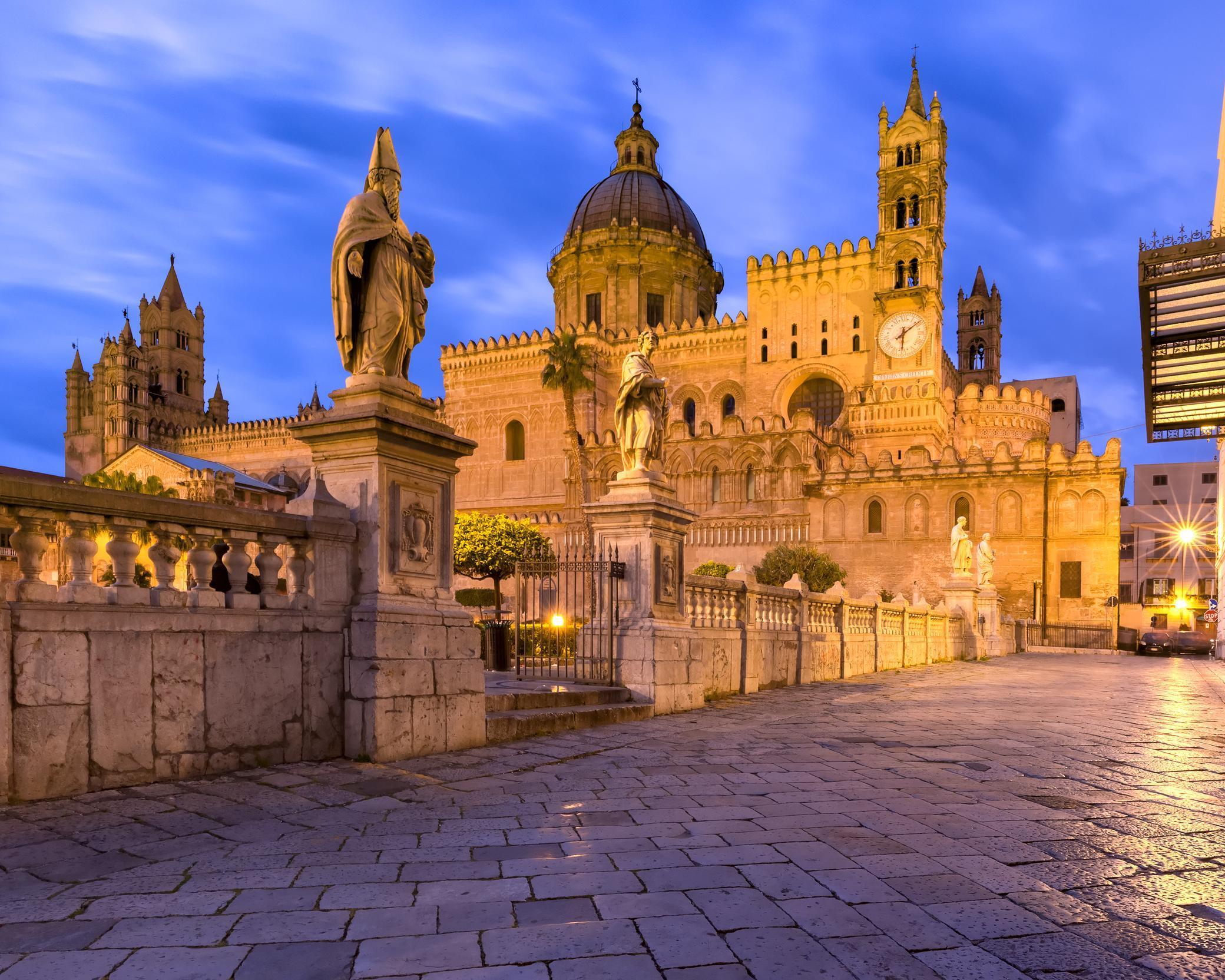 Italia Palermo