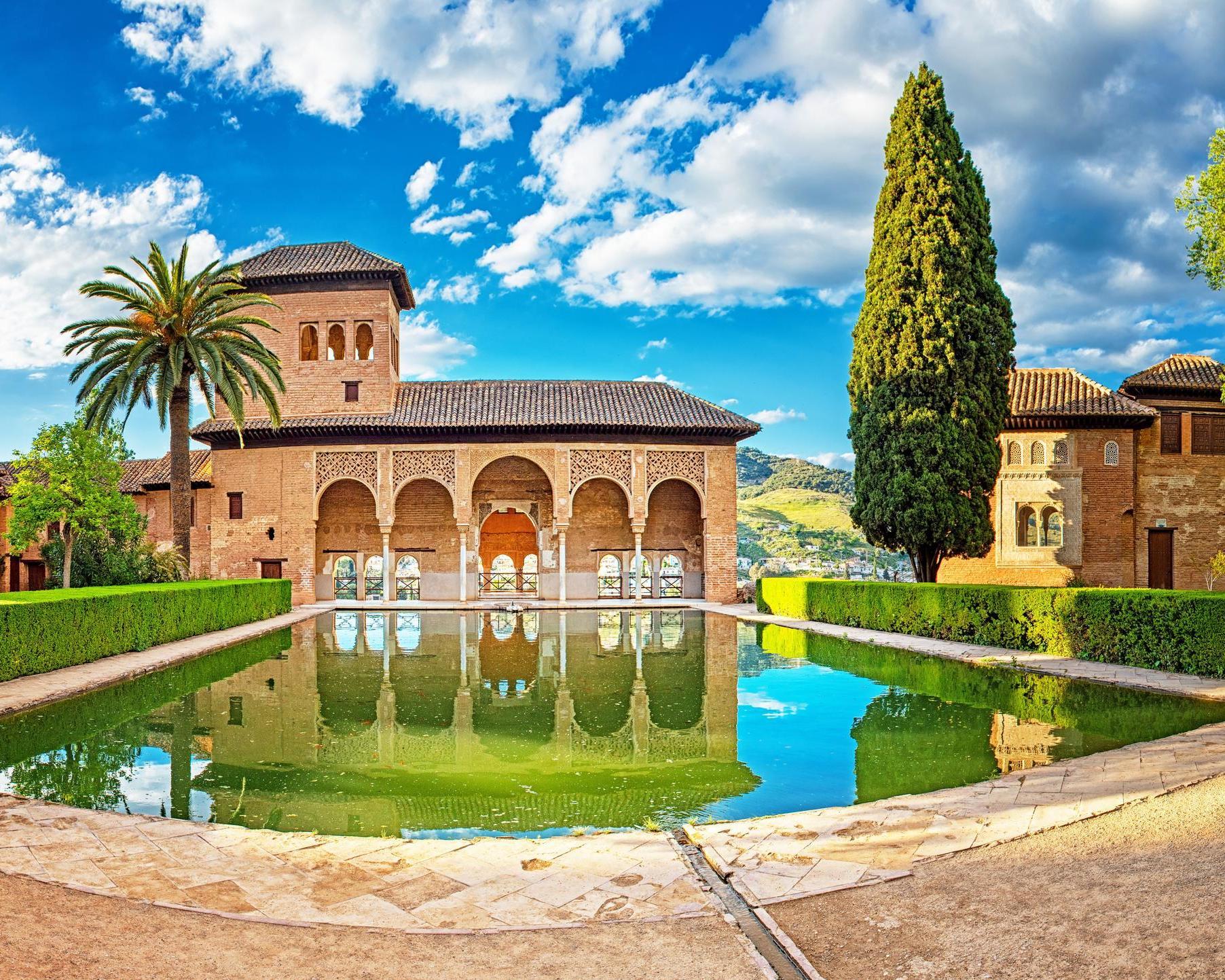 España Granada