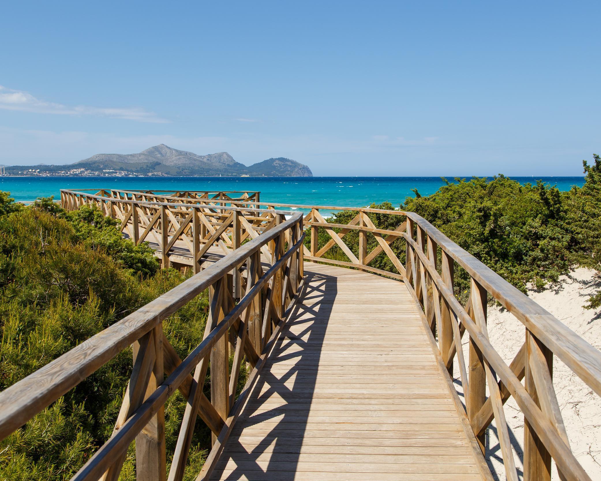 España Mallorca (Isla)