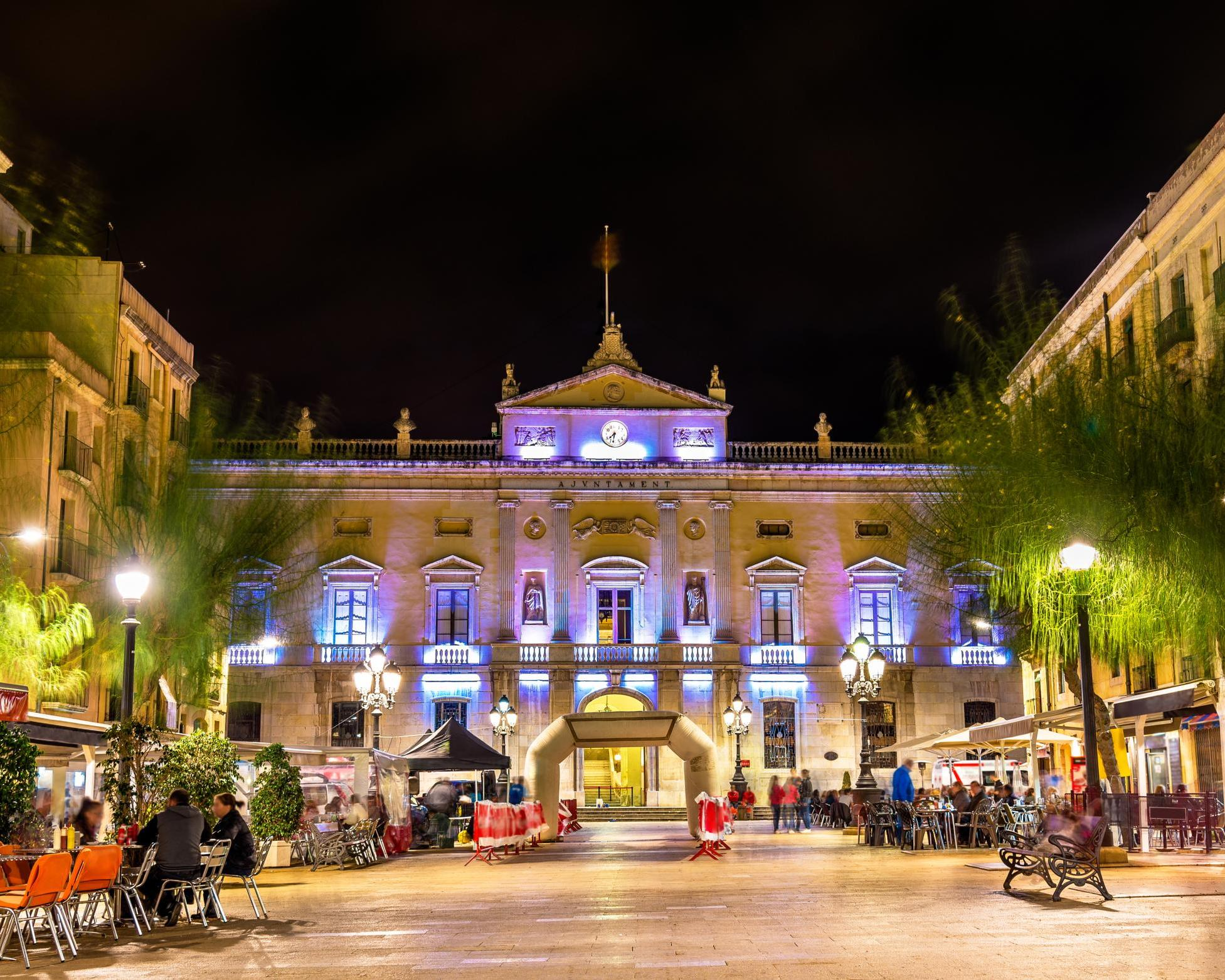 España Tarragona