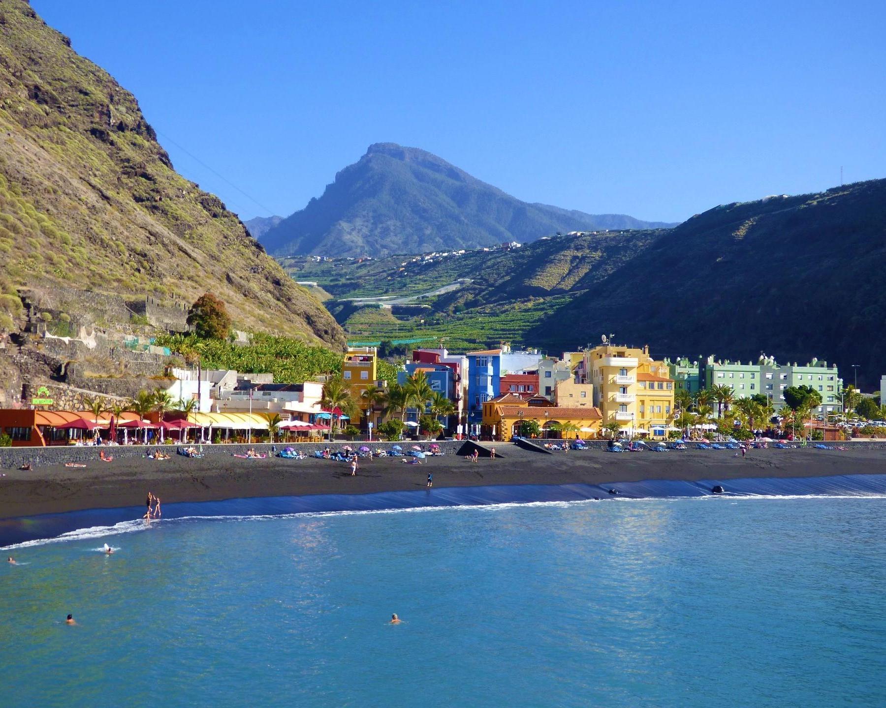 ¡Oferta de última hora! Visita La Palma
