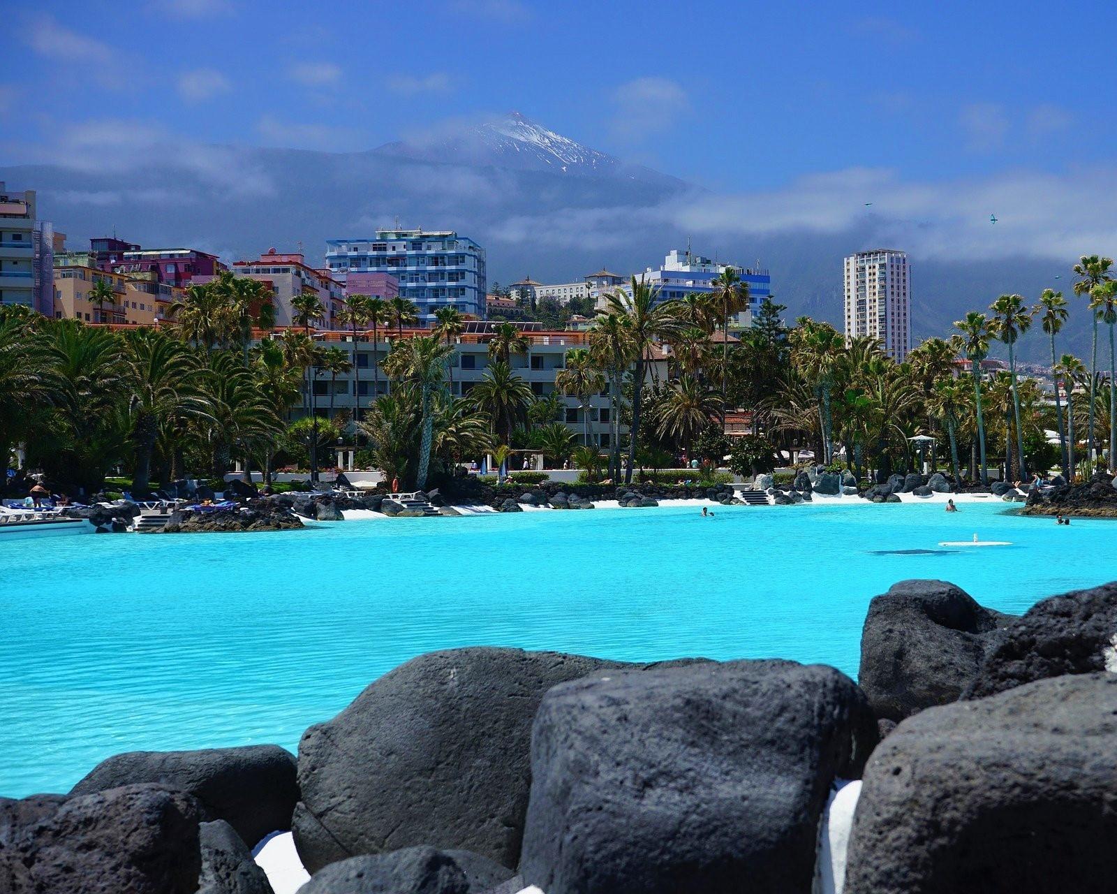 Oferta Hotel de 4 estrellas con desayuno, Puerto de la Cruz