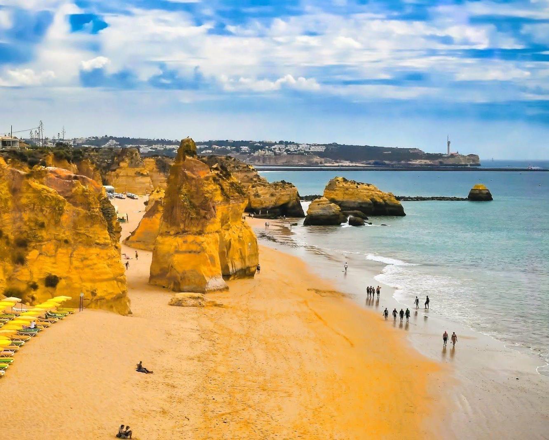 Conocer las maravillas de Portimao en Portugal