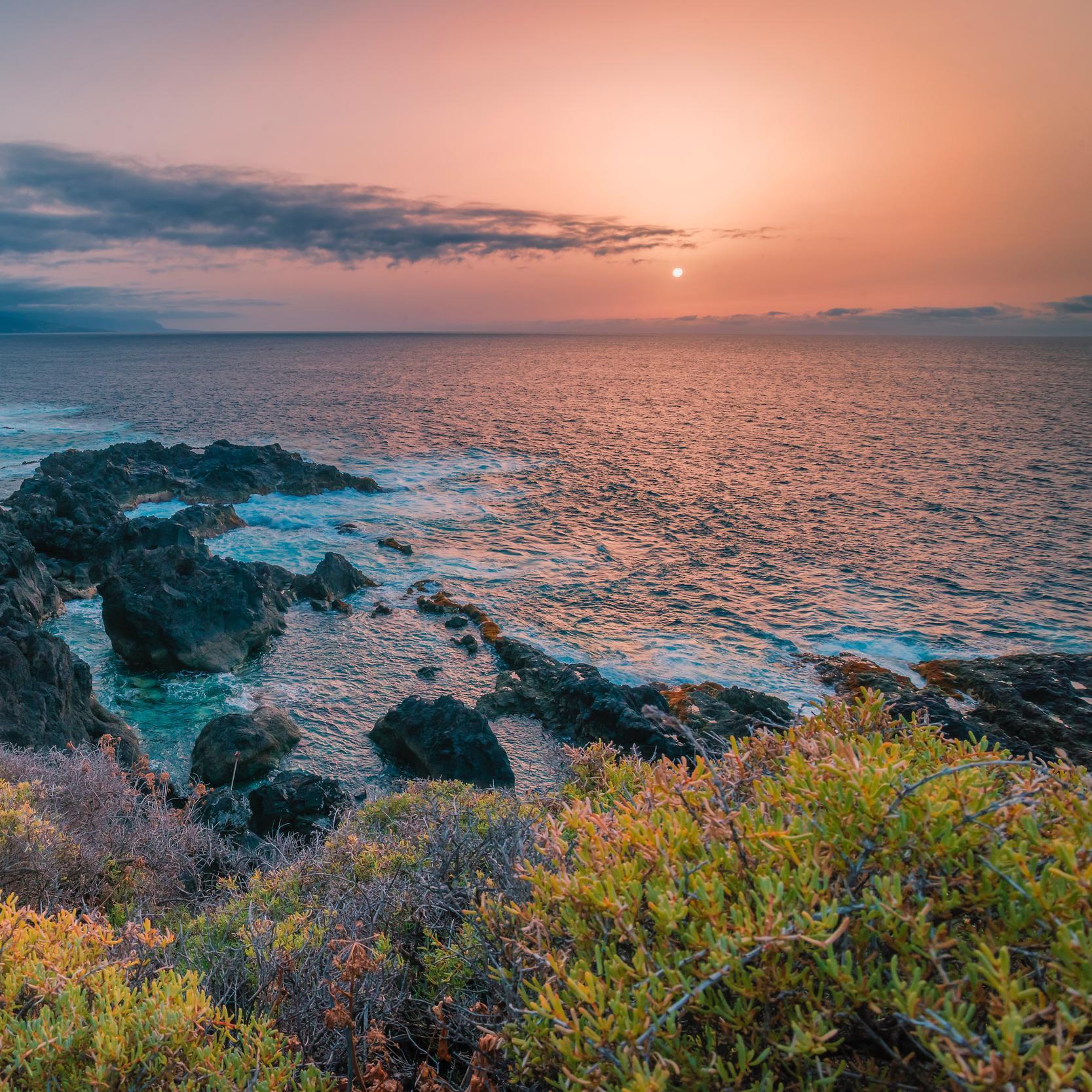 Tenerife desde Sevilla, incluye vuelos de 7 noches de hotel