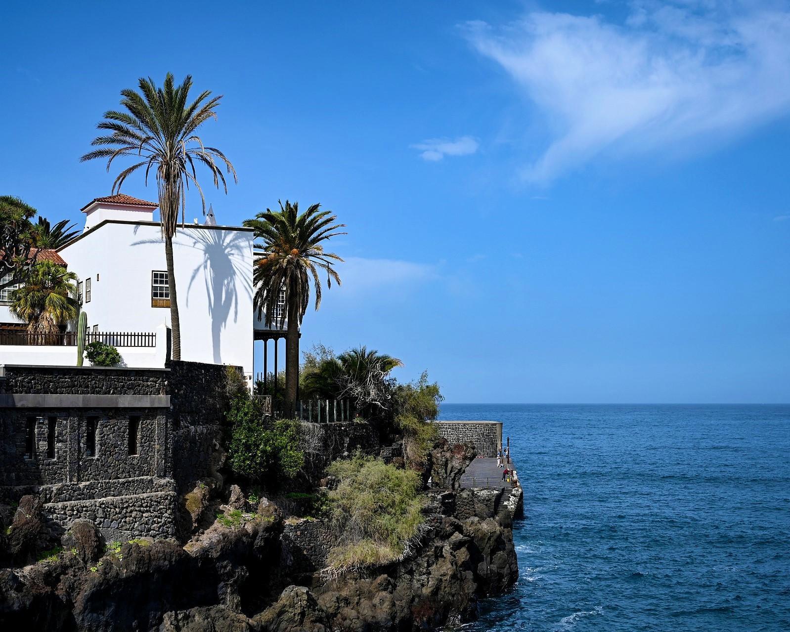Hotel 4 estrellas en Tenerife, 5 noches de hotel y desayuno