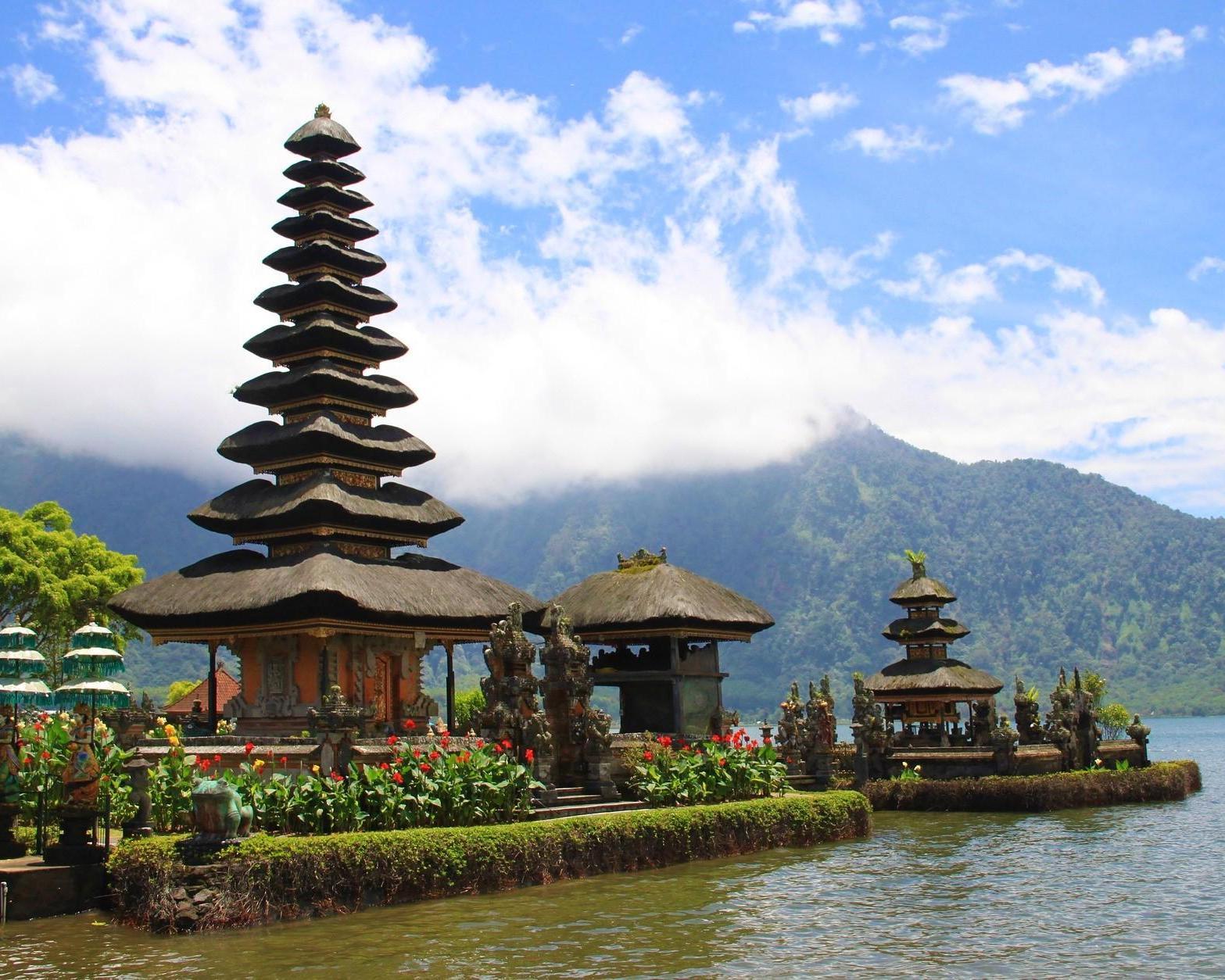Indonesia, la isla bonita Bali