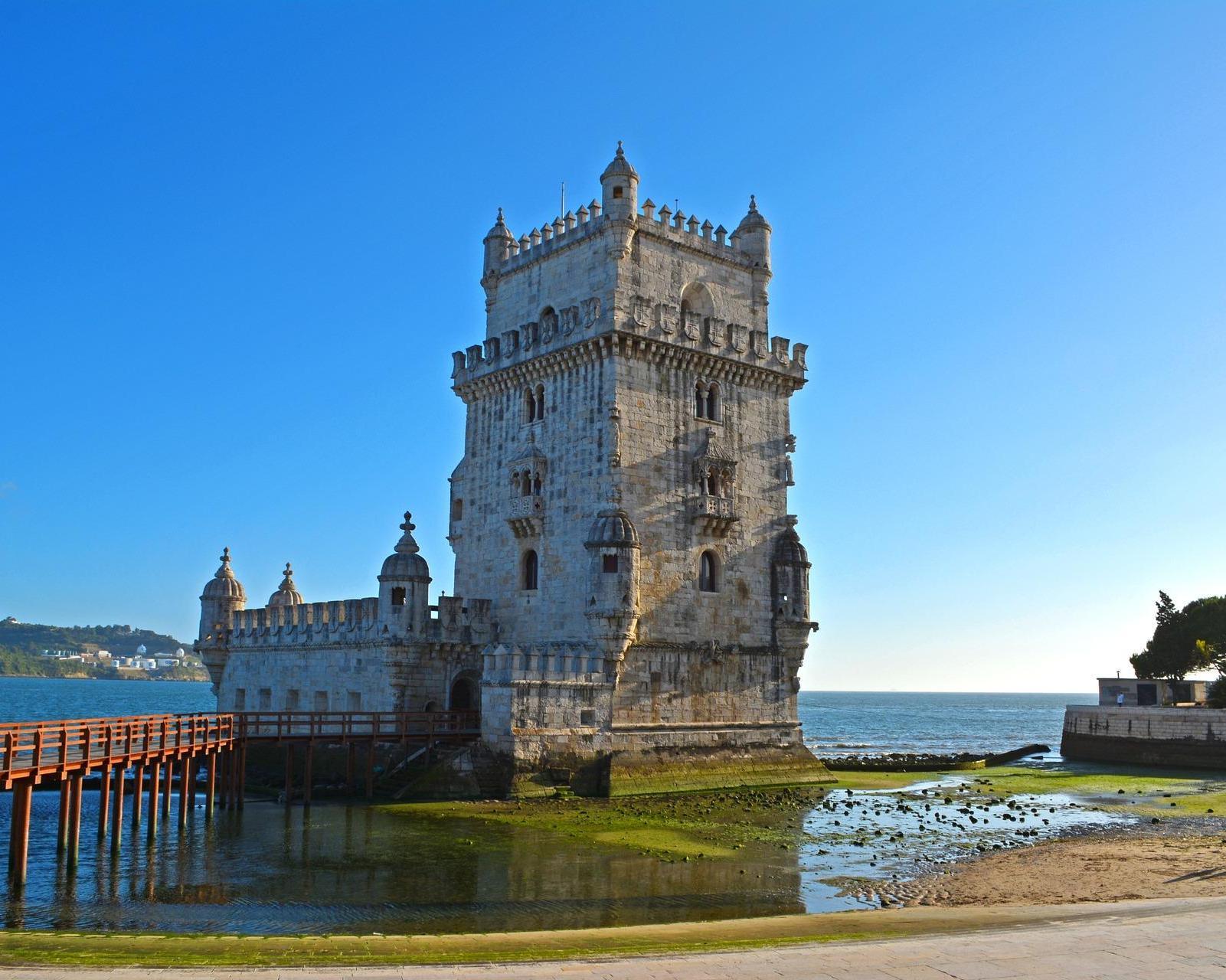 Conoce las 3 ciudades históricas de Portugal