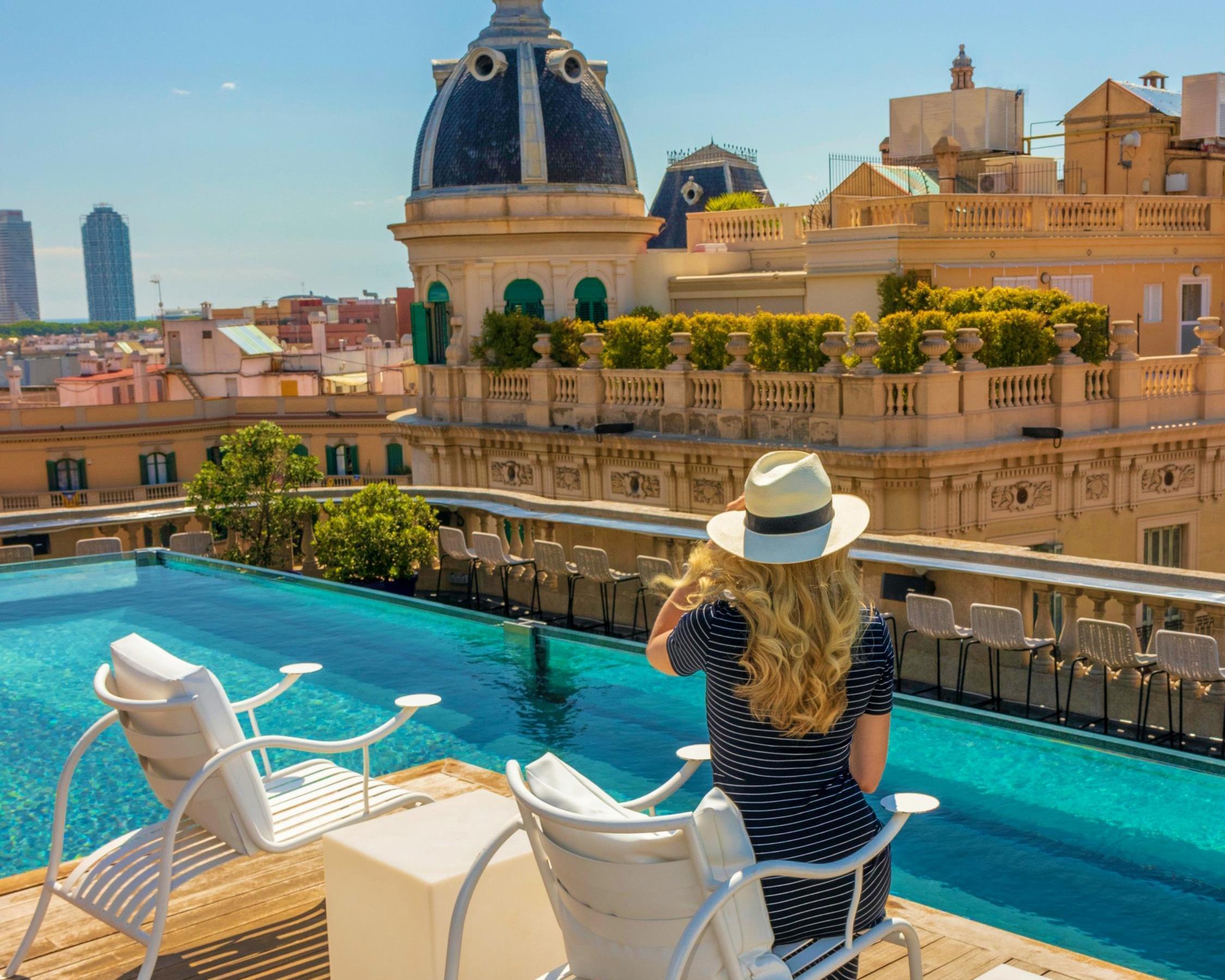 Visita Barcelona desde Tenerife con vuelos