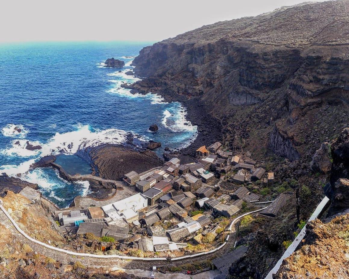 El Hierro, la isla del meridiano y de la sostenibilidad