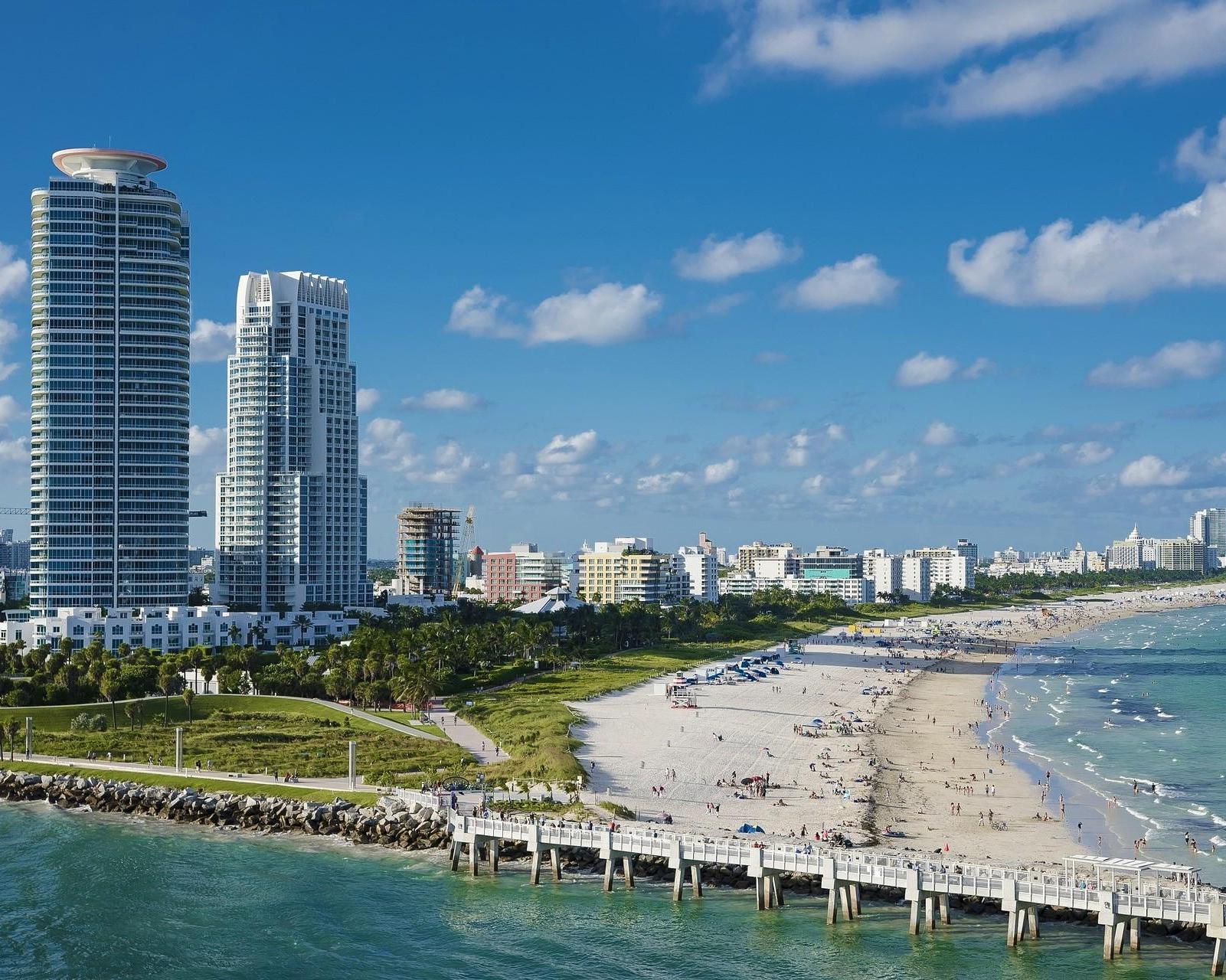 OFERTA Miami Beach, 7 noches de hotel 4 estrellas
