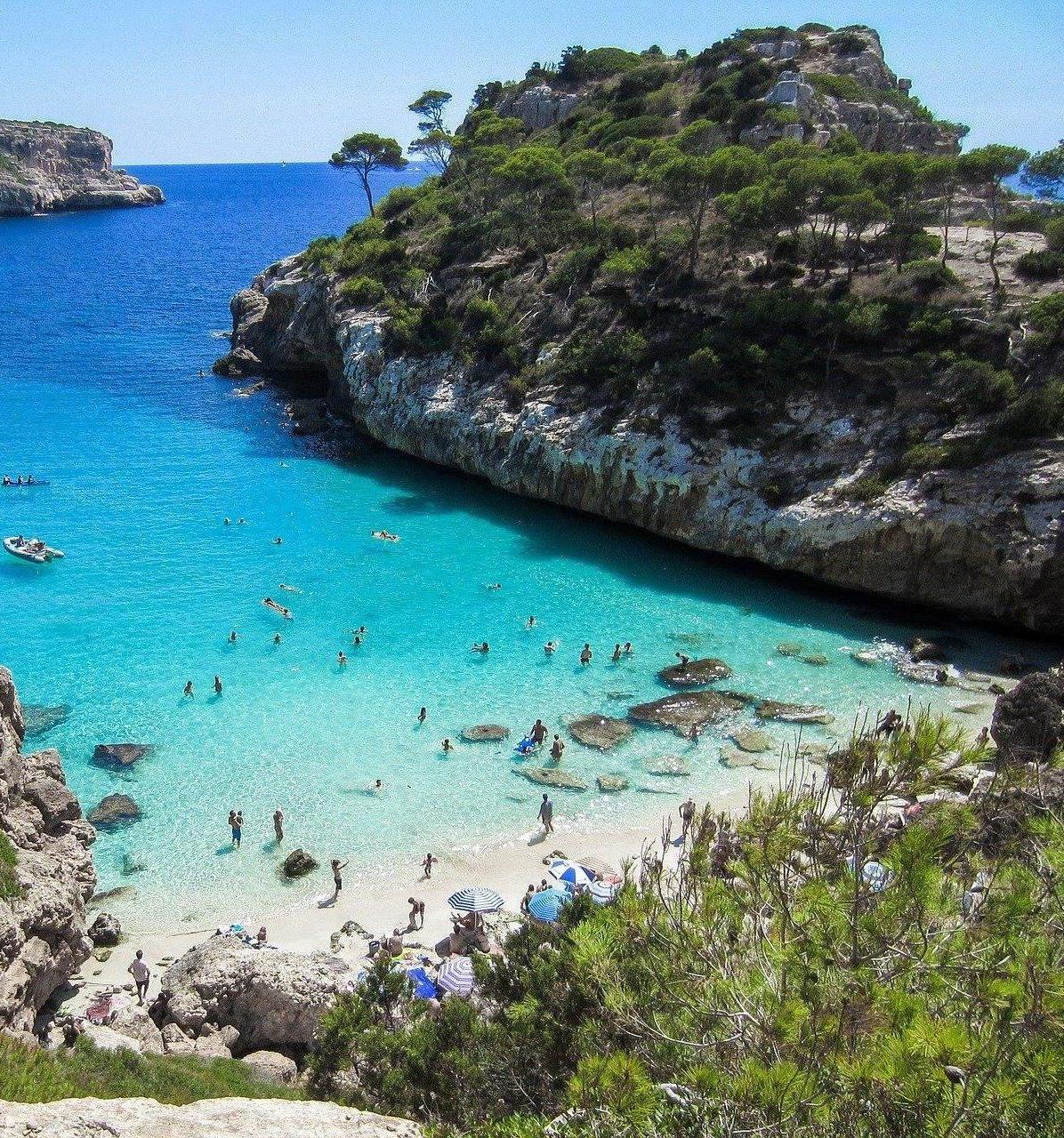 ¡Última hora! Quédate en Mallorca desde Mallorca