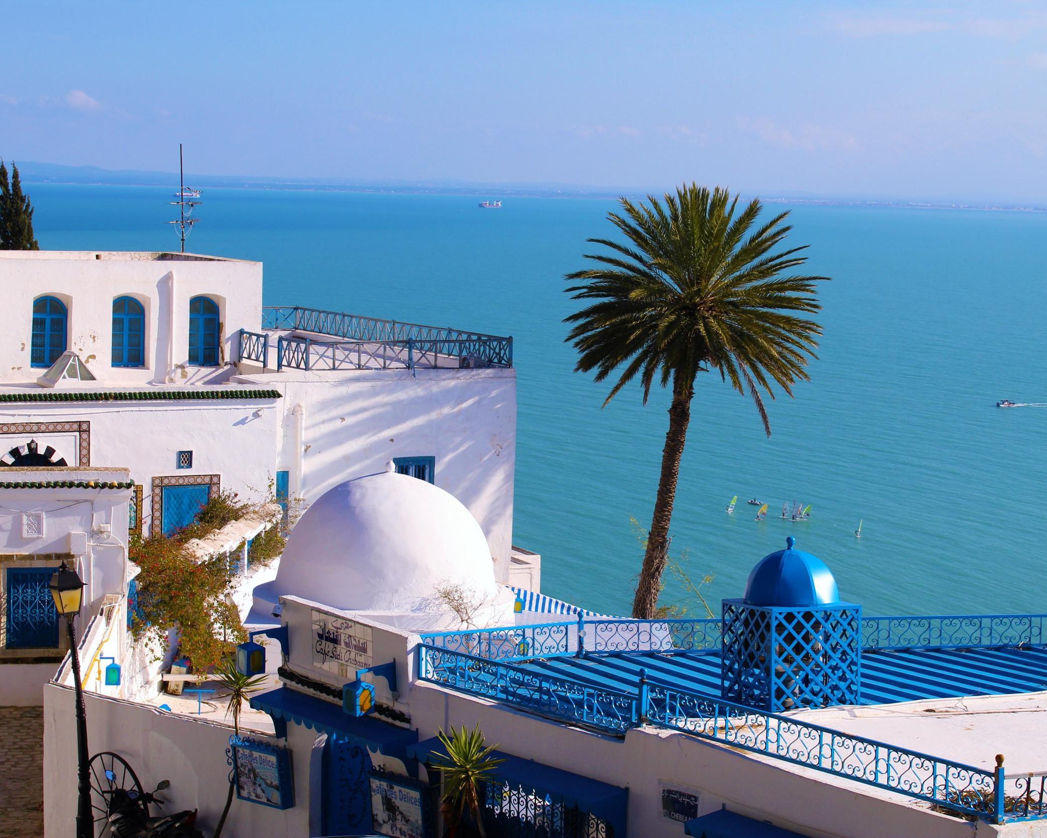 Viaja a Hammamet y descubre el corazón de Túnez