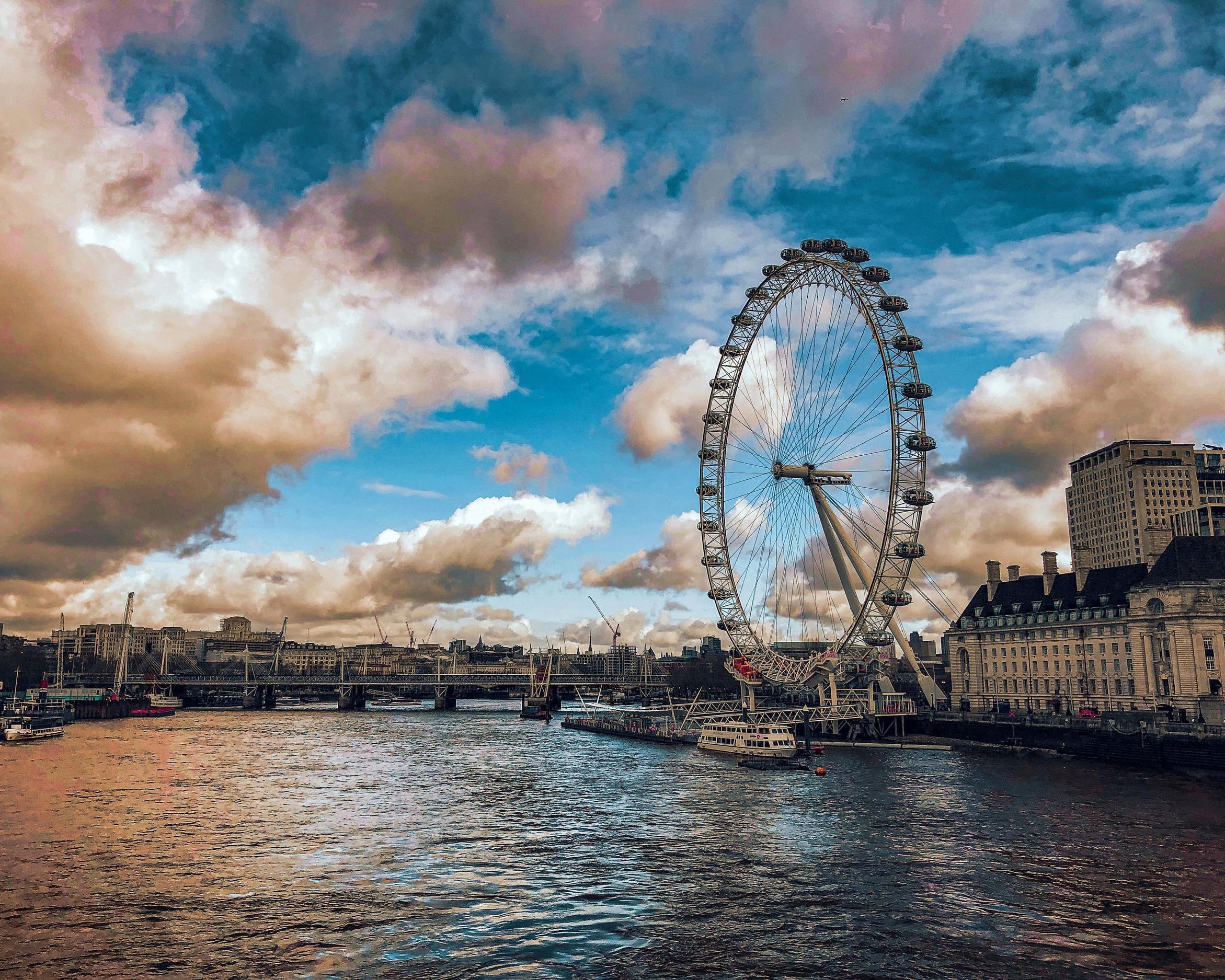 Escapada a Londres, disfruta de la capital
