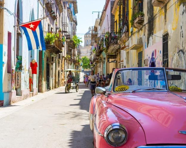 Viaje combinado a la Habana y Varadero. 10 noches a Cuba