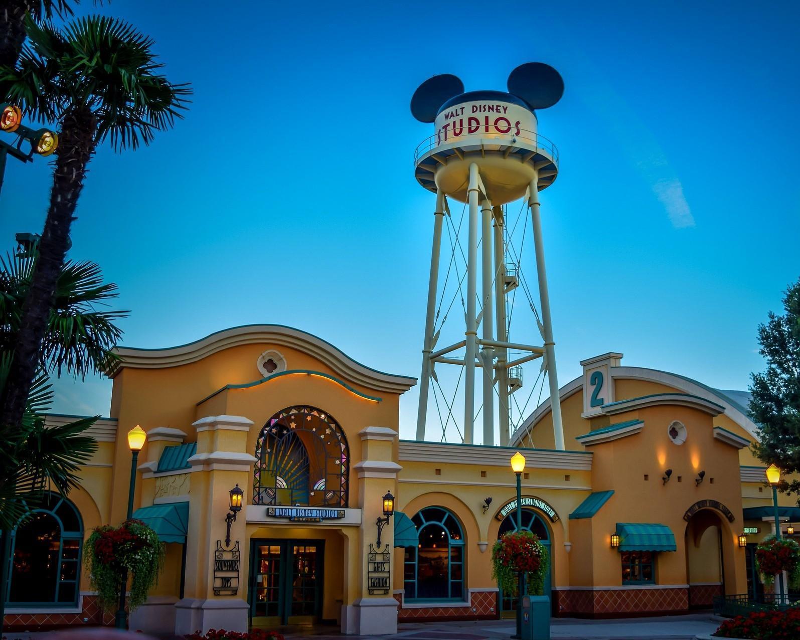 Viaja a Disneyland, el país de los sueños