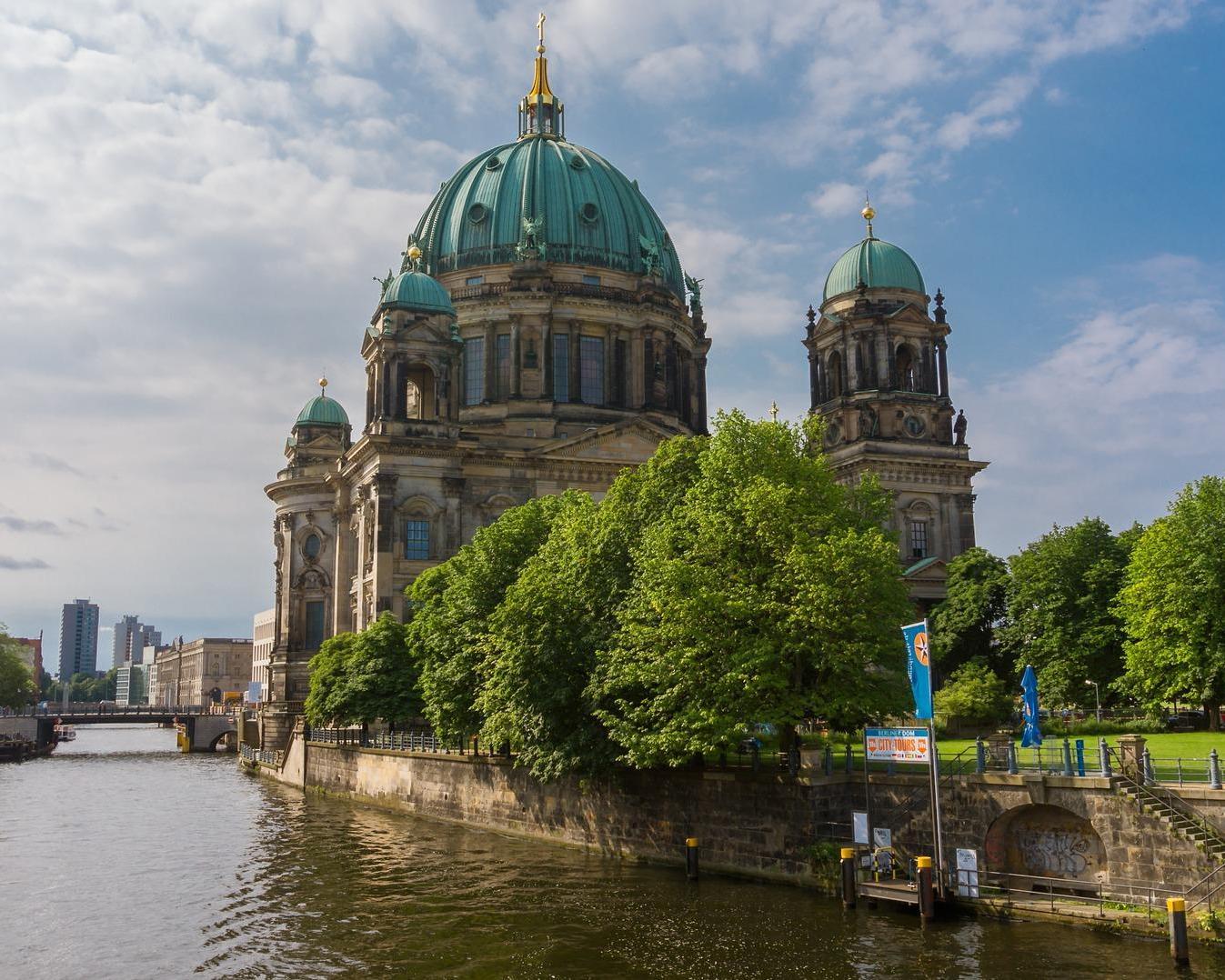 Escápate unos días a Berlín