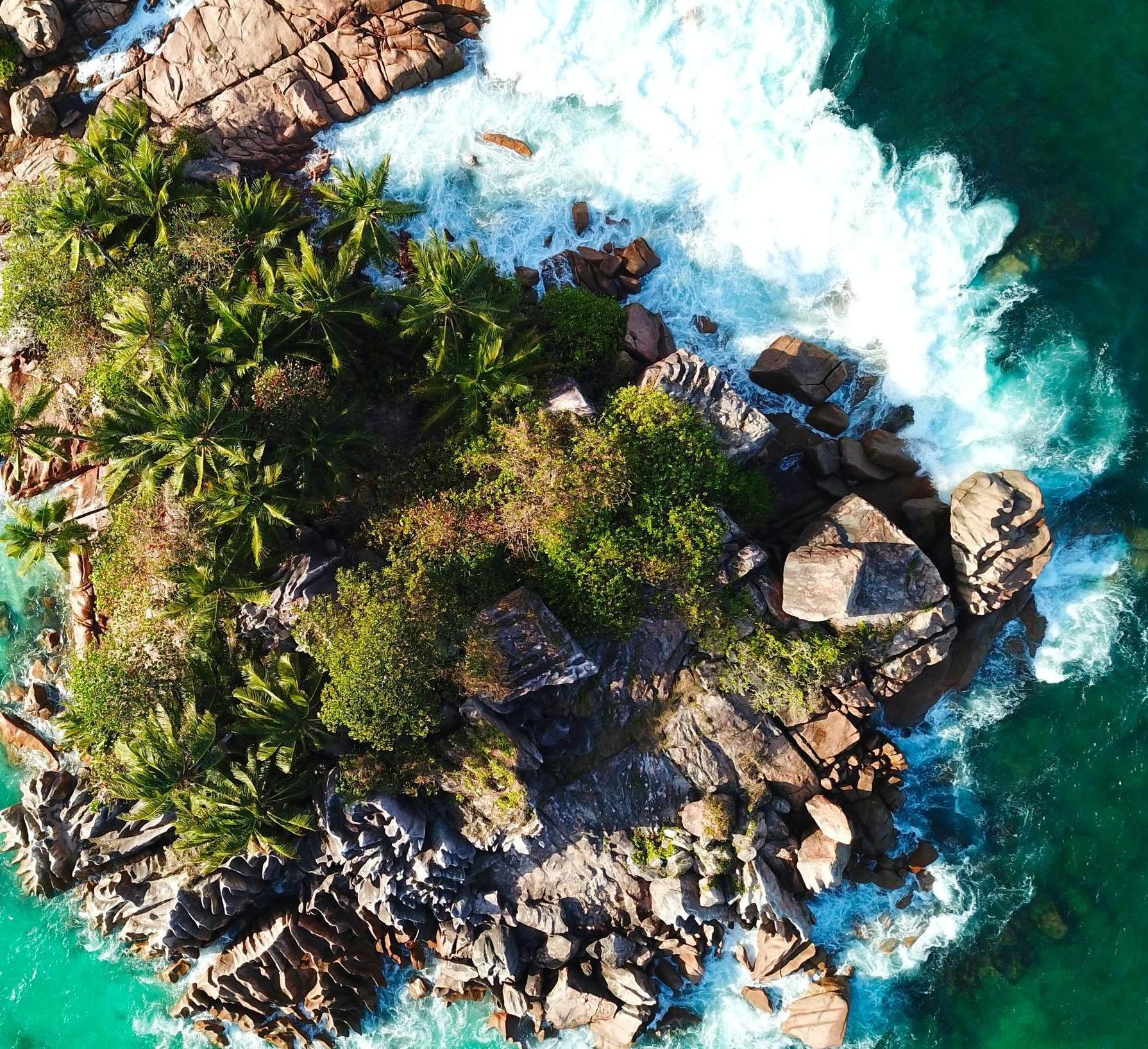 Viaje a la paradisíaca Isla de Mahé