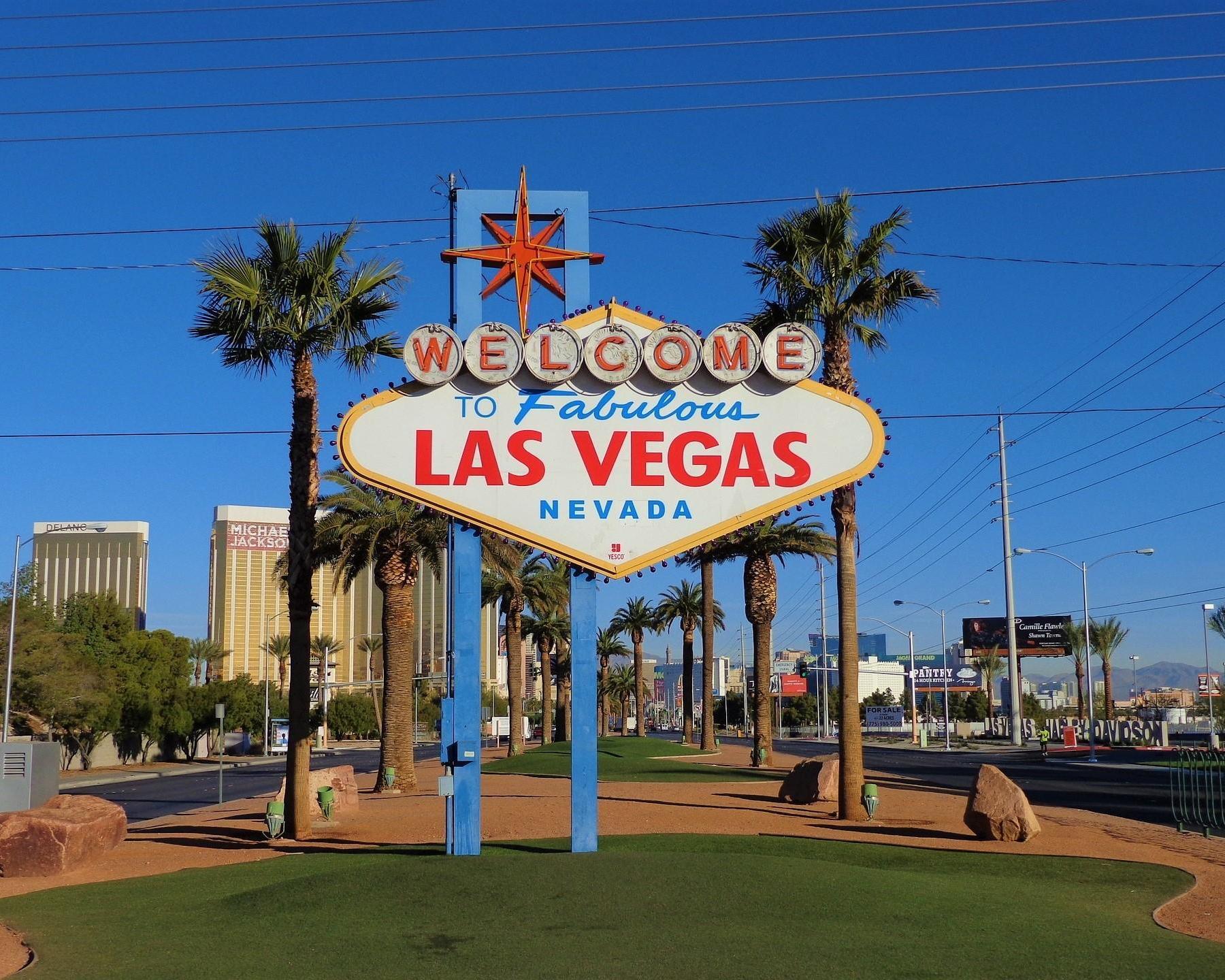 Triangulo Oeste Americano, Los Ángeles, Las Vegas y San Fran