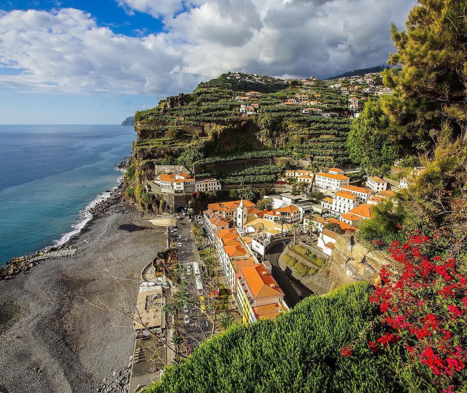 Madeira y Isla de Porto Santo